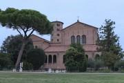 Церковь Аполлинария Равеннийского в Классе - Равенна - Италия - Прочие страны