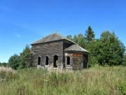 Неизвестная церковь - Салмозеро-Кузнецовская-Погост - Пудожский район - Республика Карелия
