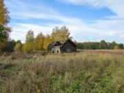 Часовня Николая Чудотворца(?) - Габнево, урочище - Пудожский район - Республика Карелия