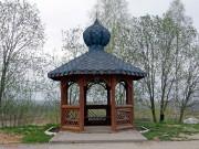 Неизвестная часовня - Ульяново - Ульяновский район - Калужская область