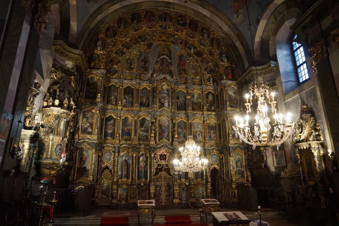 Церковь Троицы Живоначальной, Мишкольц