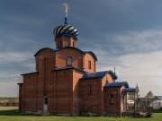 Васильевка. Михаила Архангела, церковь