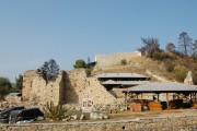 Монастырь Зигос - Уранополис (Ουρανούπολης) - Центральная Македония (Κεντρικής Μακεδονία&#962) - Греция