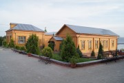 Воскресенский мужской монастырь. Церковь Силуана Афонского - Портпосёлок - г. Тольятти - Самарская область
