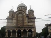 Кафедральный собор Константина и Елены - Хунедоара - Хунедоара - Румыния