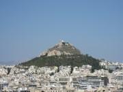 Афины (Αθήνα). Георгия Победоносца, церковь