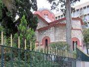 Афины (Αθήνα). Николая Чудотворца, церковь