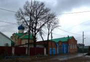 Собор Покрова Пресвятой Богородицы в Чувашах - Самара - г. Самара - Самарская область