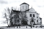 Церковь Троицы Живоначальной - Кыштым - г. Кыштым - Челябинская область