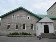Амурск. Серафима Саровского, церковь