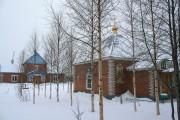 Печорский Богородицкий Скоропослушнический женский монастырь - Печора - г. Печора - Республика Коми