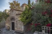 Афины (Αθήνα). Бесплотных Сил (Агия Ассомати), церковь