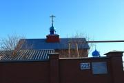 Ильинский старообрядческий женский монастырь. Церковь Илии Пророка - Самара - г. Самара - Самарская область