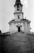 Церковь Николая Чудотворца - Корписелька - Суоярвский район - Республика Карелия