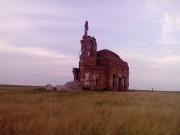 Красный Яр. Казанской иконы Божией Матери, церковь