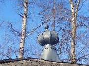 Церковь Николая Чудотворца - Николаевка - Смидовичский район - Еврейская автономная область