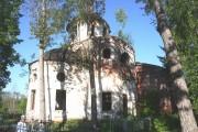 Церковь Казанской иконы Божией Матери - Фешево - Бежецкий район - Тверская область