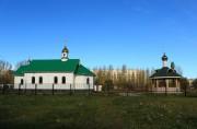 Церковь Иоанна Богослова - Тольятти - г. Тольятти - Самарская область