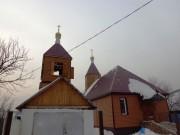 Церковь Спаса Преображения - Облучье - Облученский район - Еврейская автономная область
