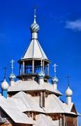 Церковь Николая и Александры, царственных страстотерпцев - Симаково - Верхнеландеховский район - Ивановская область