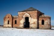 Церковь Михаила Архангела - Михайловка - Шумихинский район - Курганская область