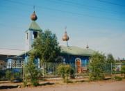 Церковь Троицы Живоначальной - Кызыл - г. Кызыл - Республика Тыва
