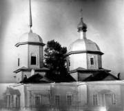 Кевдо-Вершина (Архангельское). Михаила Архангела (старая), церковь