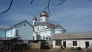 Покровский женский монастырь - Дустабад - Узбекистан - Прочие страны