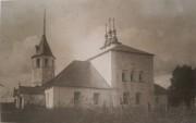 Александрова Пустынь. Троицы Живоначальной, церковь