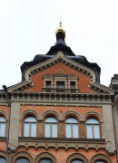 Церковь Иакова, брата Господня и Екатерины великомученицы - Хельсинки - Уусимаа - Финляндия