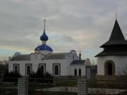 Церковь Адриана и Наталии - Веселая Тарасовка - Лутугинский район - Украина, Луганская область