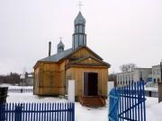 Церковь Михаила Архангела - Берёзовка - Вешкаймский район - Ульяновская область
