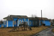 Церковь Рождества Христова - Лозым - Сыктывдинский район - Республика Коми