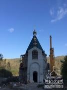 Абакан. Сергия Радонежского при еперхиальном управлении, церковь