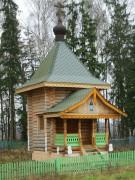 Часовня Матроны Московской - Косилово - Жуковский район - Брянская область