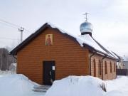 Брянск. Пантелеимона Целителя в Малом Кузьмине, церковь