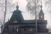 Церковь Михаила Архангела - Новополянье - Чаплыгинский район - Липецкая область