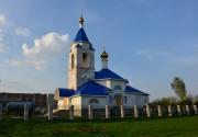 Рябчи. Рождества Пресвятой Богородицы, церковь