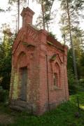 Храм-часовня Иоанна Златоуста - Краслава - Краславский край - Латвия