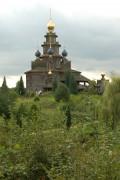 Церковь Николая Чудотворца - Гифхорн - Германия - Прочие страны