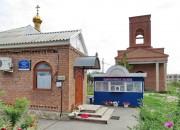 Церковь Николая Чудотворца - Рябичев - Волгодонской район и г. Волгодонск - Ростовская область