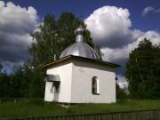 Храм-часовня Рождества Христова - Иверовское - Старицкий район - Тверская область