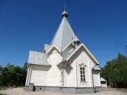 Церковь Вознесения Господня - Сокол - Сокольский район - Вологодская область