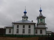 Церковь Георгия Победоносца - Понизовье - Устюженский район - Вологодская область