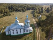 Понизовье. Георгия Победоносца, церковь