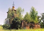 Церковь Успения Пресвятой Богородицы - Ванчугово - Кашинский район - Тверская область