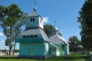 Церковь Михаила Архангела - Черск - Брестский район - Беларусь, Брестская область