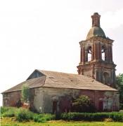 Церковь Корсунской иконы Божией Матери - Зеленцово - Кашинский городской округ - Тверская область