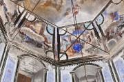 Церковь Воздвижения Креста Господня - Ляхово - Кашинский городской округ - Тверская область