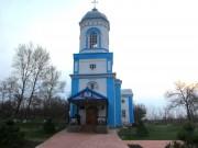 Глодосы. Покрова Пресвятой Богородицы, церковь